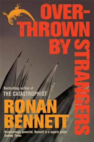 Overthrown by Strangers (Paperback)