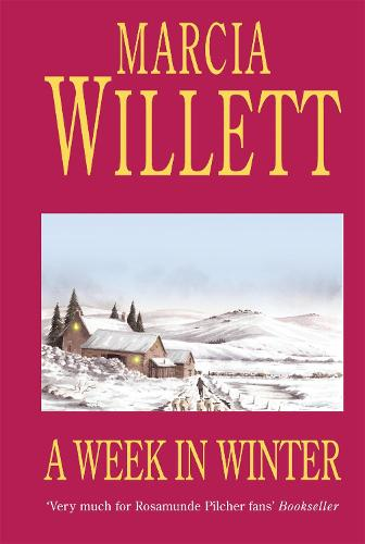 A Week in Winter: A moving tale of a family in turmoil in the West Country (Paperback)