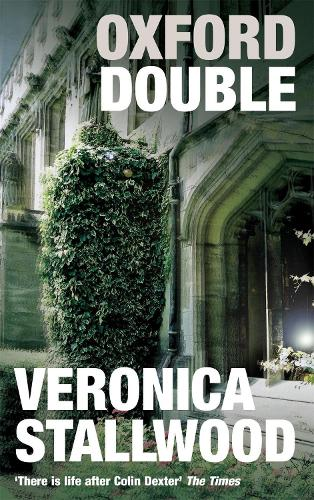Oxford Double (Paperback)
