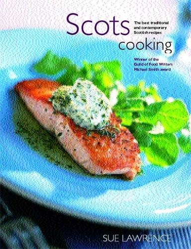 Scots Cooking (Paperback)