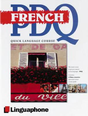 French - Linguaphone PDQ S.