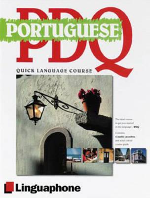 Portuguese - Linguaphone PDQ S.