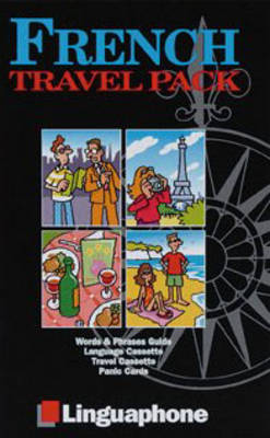 French - Linguaphone Travel Pack