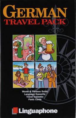 German - Linguaphone Travel Pack