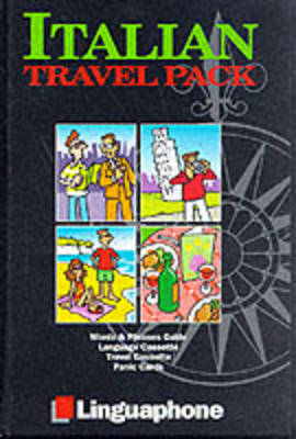 Italian - Linguaphone Travel Pack
