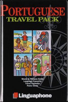 Portuguese - Linguaphone Travel Pack
