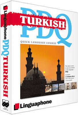 Turkish - Linguaphone PDQ S.