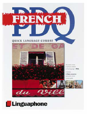 Linguaphone Pdq French: Video