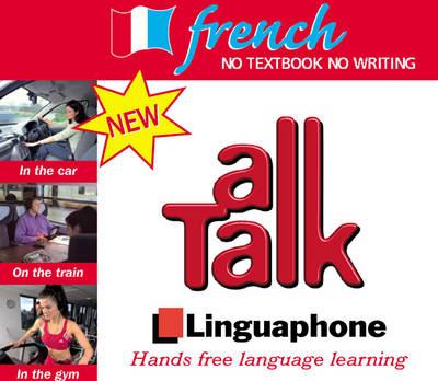 Linguaphone All Talk French: Levels 1 & 2 (CD-Audio)