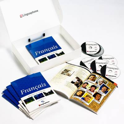 Linguaphone French Complete Language Course: French Beginner to Advanced