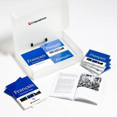Linguaphone French Second Stage Language Course: Intermediate to Advanced Level