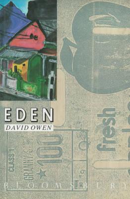 Eden: Venters and Son (Hardback)