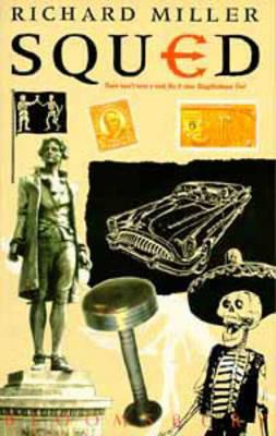 Squed (Paperback)