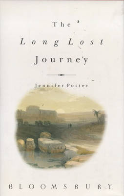 The Long Lost Journey (Hardback)