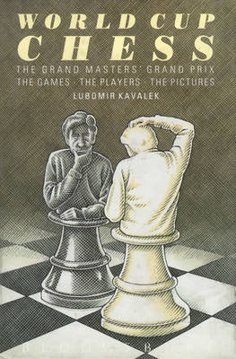 World Cup Chess (Hardback)