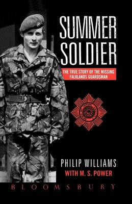 Summer Soldier (Paperback)