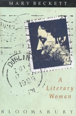 A Literary Woman (Hardback)