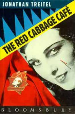 The Red Cabbage Cafe (Hardback)