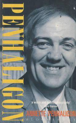 Penhaligon (Paperback)