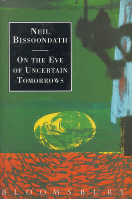 On the Eve of Uncertain Tomorrows (Hardback)