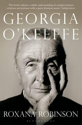 Georgia O'Keeffe: A Life (Paperback)