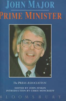 John Major: Prime Minister (Hardback)