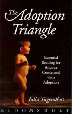 The Adoption Triangle: Searching and United (Paperback)
