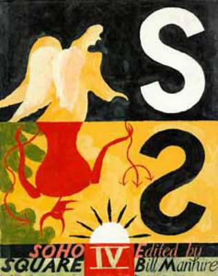 Soho Square: Bk. 4 (Hardback)