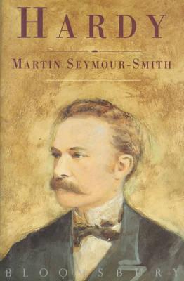 Thomas Hardy: A Biography (Hardback)
