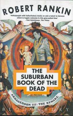 The Suburban Book of the Dead: Armageddon 3 - The Remake (Hardback)