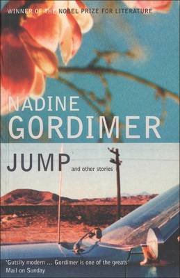 Jump and Other Stories (Paperback)