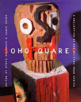 Soho Square: Bk. 5 (Hardback)