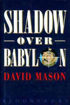 Shadow Over Babylon (Hardback)