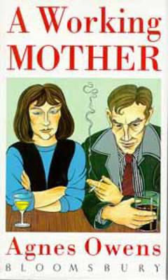 A Working Mother (Hardback)