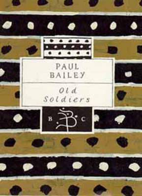 Old Soldiers (Hardback)