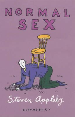Normal Sex (Paperback)