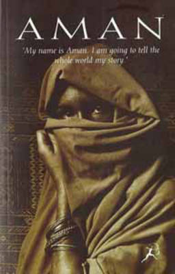 Aman: Story of a Somali Girl (Paperback)