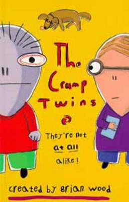 The Cramp Twins (Paperback)