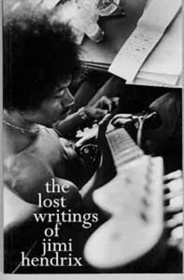 Cherokee Mist: The Lost Writings of Jimi Hendrix (Paperback)