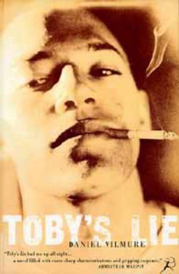 Toby's Lie (Paperback)