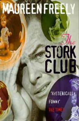 The Stork Club (Paperback)