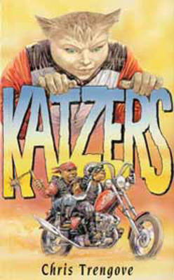 Katzers (Paperback)