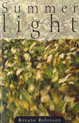 Summer Light (Paperback)