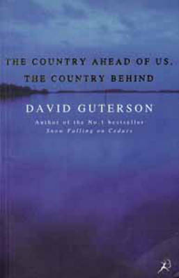 The Country Ahead of Us, the Country Behind (Paperback)