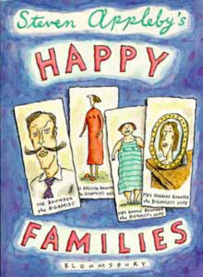 Miserable Families (Paperback)