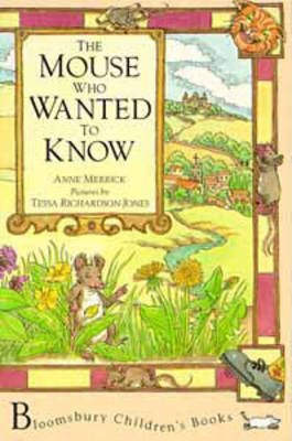 The Mouse Who Wanted to Know (Paperback)