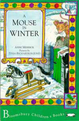 A Mouse in Winter (Paperback)
