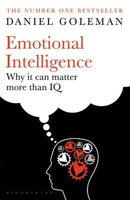 Emotional Intelligence: Why it Can Matter More Than IQ (Paperback)