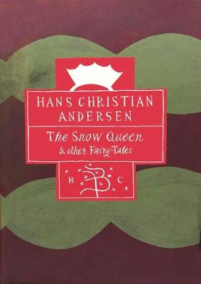 """""""The Snow Queen and Other Fairy Tales (Hardback)"""