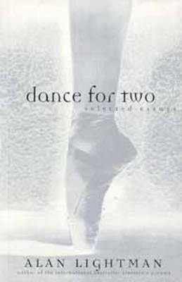 Dance for Two: Selected Essays (Paperback)
